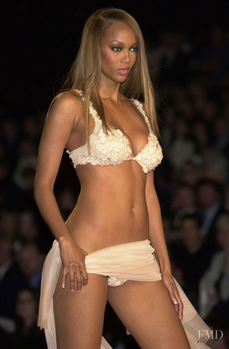 Tyra banks nude butt drama sex