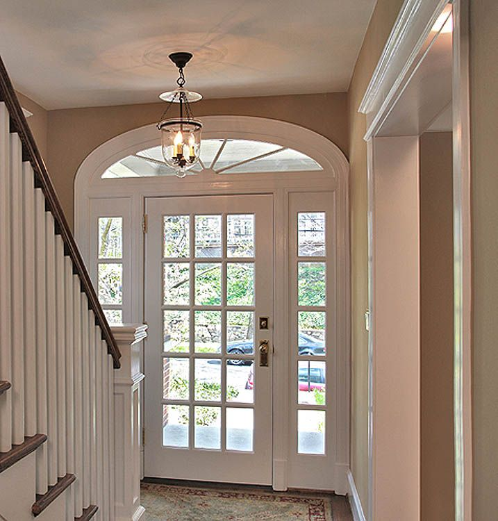 Meaning Of Foyer Area In : Best clearview window door company home page images