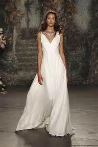 Två remmar v-hals pärlor pärlstav snörning sjöjungfru bröllop brudklänningar, billiga anpassade bröllop brudklänningar, WD273