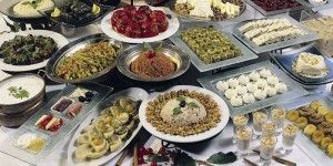Cooking Class – Turkish Cultural Center Boston