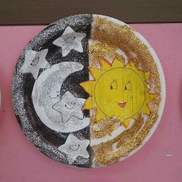 17+ Images About Day And Night Preschool Theme On