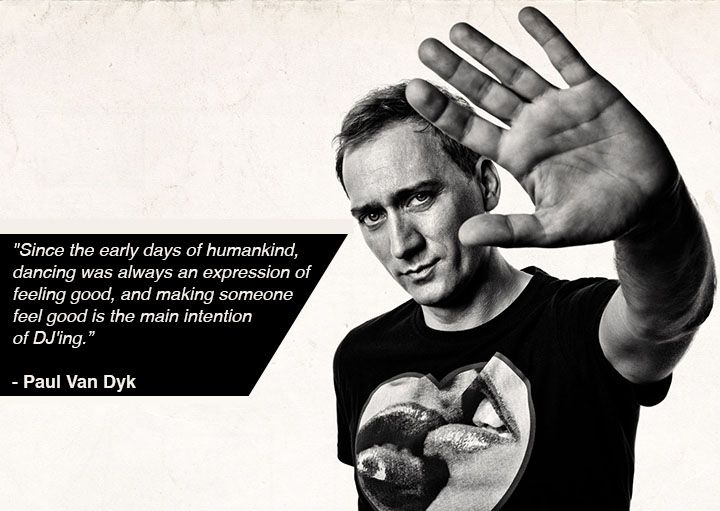 Famous Trance DJ Quotes #djquotes #djsayings #djtips