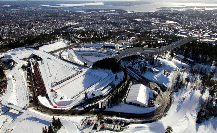Holmenkollen National Ski Arena is one of Norway's most visited tourist attractions, and includes the Holmenkollen Ski Museum & Jump Tower, shops,...