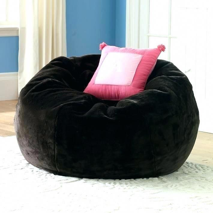 bean bag chair covers canada ergonomic user manual bags leather black beanbag factory 2 seat cover buy