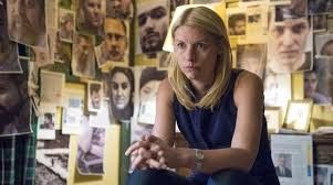 Homeland Season 6: The Trailer     A change in location isnt the only thing placingCarrie on edge in Homeland season 6. Months after thwarting a Berlin terrorist attack at the 11th hour Claire Danes operative returns to home turf in todays pulse-pounding new trailer where she finds herself caught up in Washington D.C.s political whirlwind. Set between Election Day and the Inauguration Homeland season 6 imagines a scenario in whichElizabeth Marvel has been sworn in as President-elect and its…