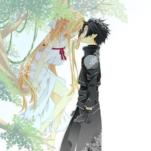 Sword Art Online : Photo