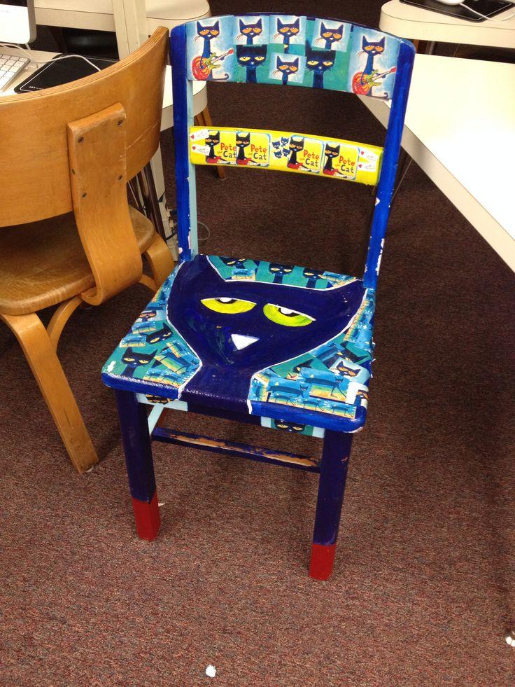 The 25+ best Painted teacher stool ideas on Pinterest ...