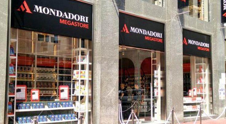 Librerie: apre a Milano il nuovo Mondadori Megastore - Il Libraio