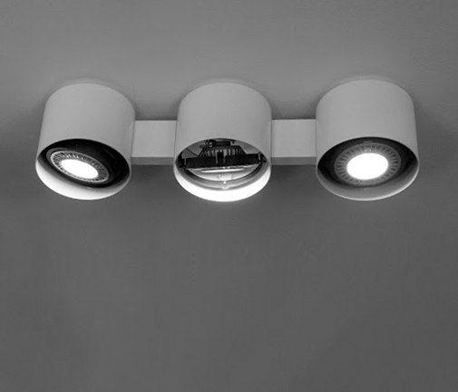 Eye von martinelli luce | Deckenstrahler