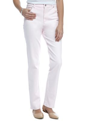 Gloria Vanderbilt Women's Amanda Jean - Long - Rose Quartz - 18 Long