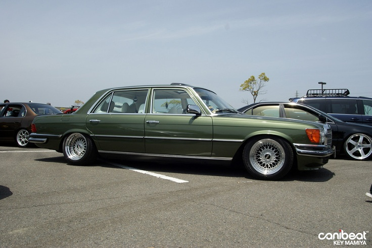 Mercedes benz w116 450sel 1979 mercedes benz pinterest for Mercedes benz cars com