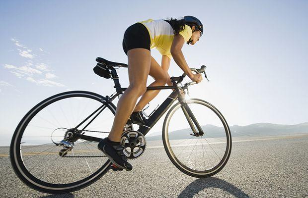 Cum Sa Scapi de Grasimea de pe Burta cu Ajutorul Bicicletei