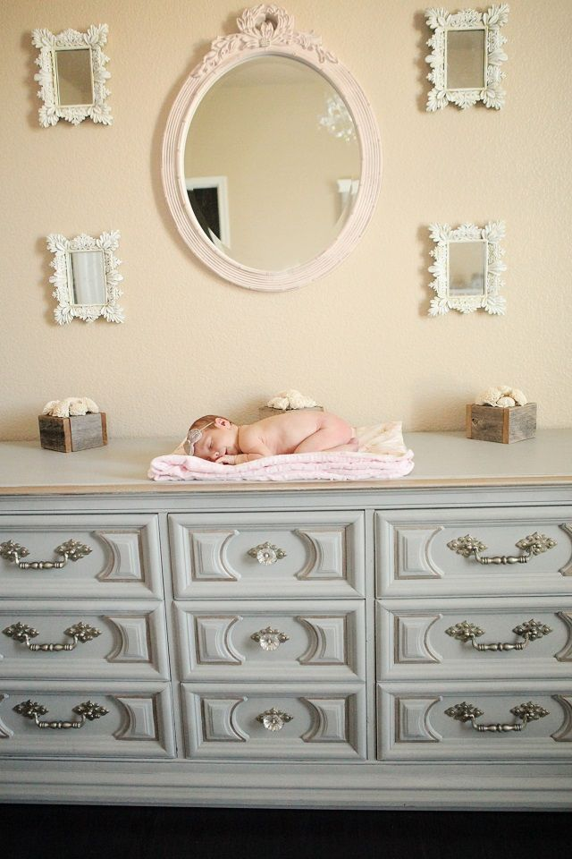 114 best images about SHABBY CHIC Girl Nursery on Pinterest