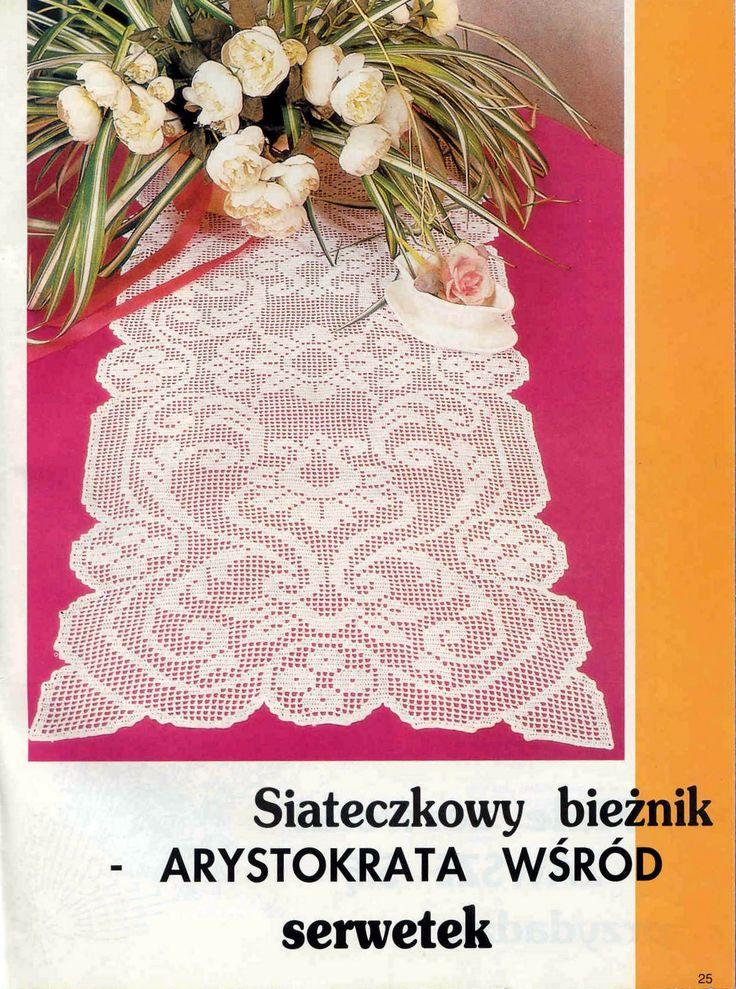 Moje robotki 1996-1910 - Moje Robotki (crochê, bordado) - Revistas para trabalho de mão - ofícios do país