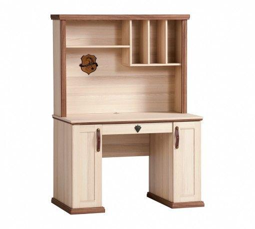 Royal Íróasztal alsó része #gyerekbútor #bútor #desing #ifjúságibútor #cilekmagyarország #dekoráció #lakberendezés #termék #ágy #gyerekágy #royal #lovas #ló #horse #íróasztal