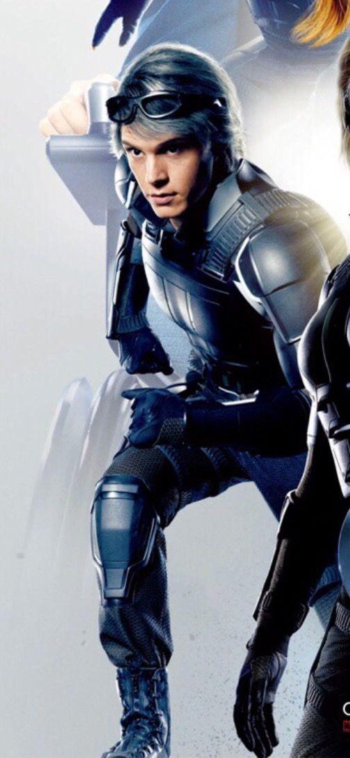 Quicksilver X Men Comic 25+ best ideas about X...