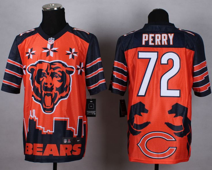 bears jersey cheap