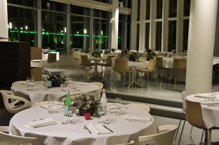 Diner gemeenten Nieuwegein
