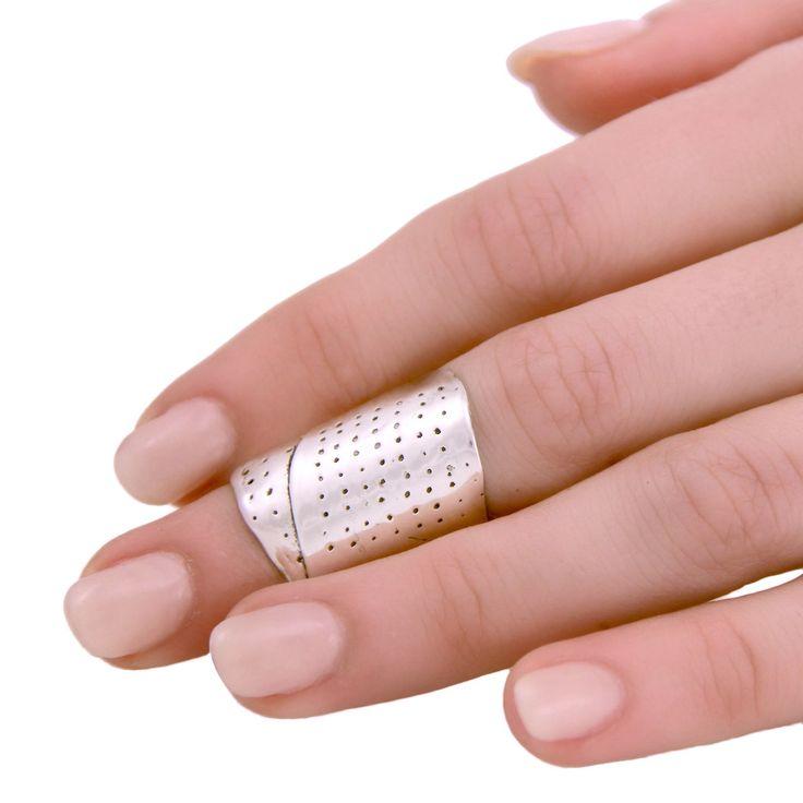 silver bandaid