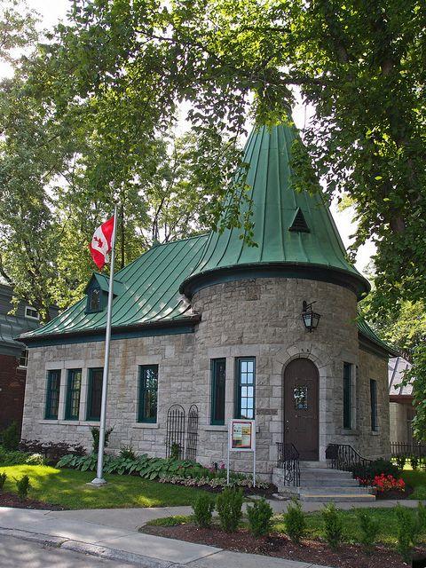 The Plains of Abraham Battlefield Museum - Quebec City