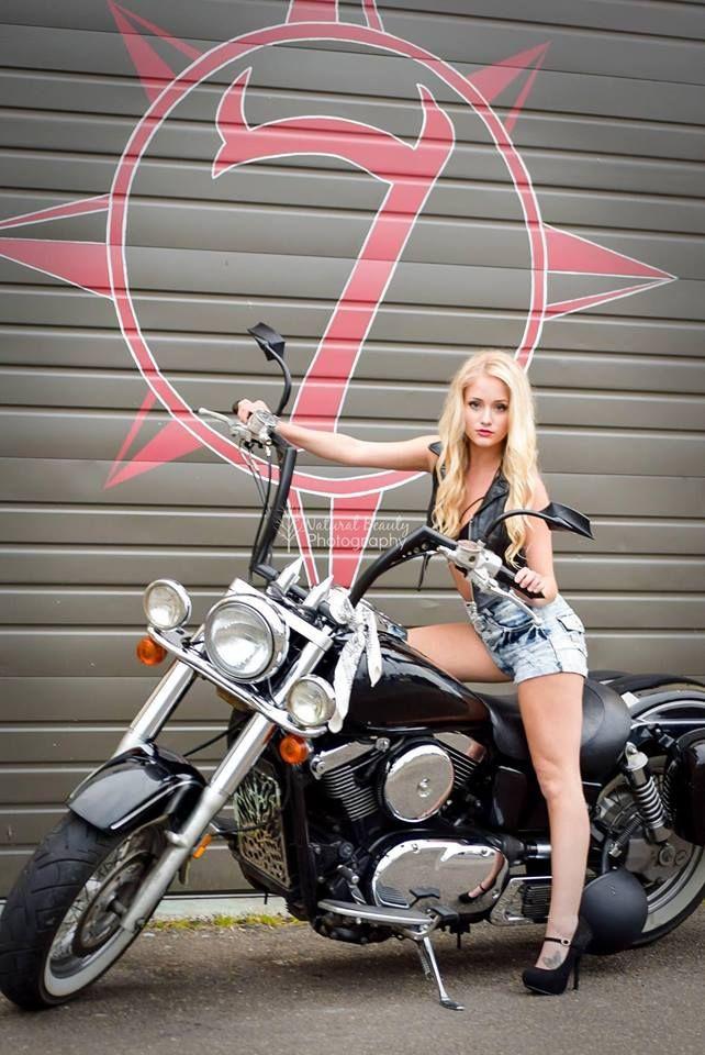 Kaylee Renee Hoffman Gears And Girls