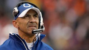Tony Dungy: Jim Caldwell has brought calmness, maturity to Detroit Lions