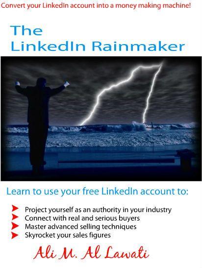Reveal the secrets of making money on LinkedIn
