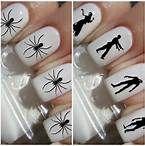 spider nails - Bing Afbeeldingen