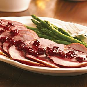 baked ham printable coupons 2009 welcome to www cherry glazed ham ...
