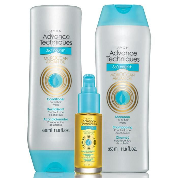 Want gorgeous hair that will get you noticed? Try our collection with Argan Oil. Hair looks noticeably smoother, healthier and shinier. Collection includes:  Shampoo - With Provitamin B5 and Vitamin E. 11.8 fl. oz. A $6 value.  Conditioner - Locks in moisture from root to tip. 11.8 fl. oz. A $6 value.  Leave-In Treatment - After just one use, hair looks noticeably shinier, healthier and smoother. 2 fl. oz. A $10 value. See Avon Sales at http://mbertsch.avonrepresentative.com #Avon #Sales