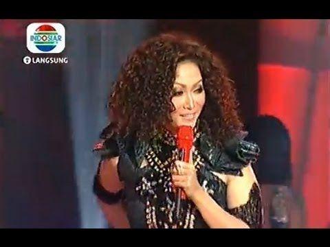 Inul Daratista - Buaya Buntung live @ Grand Final Comedy Academy Indones...