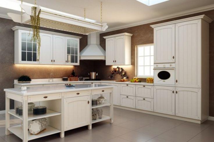 Wunderschöne Küchen Bilder Ideen – Küche Bilder-Ideen – die Wahl Ihrer Koch-Bereich-layout aus der breiten Palette der Kochstelle ve…  #Küchen