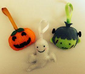 Coisinhas da Flafy: Passatempo Halloween