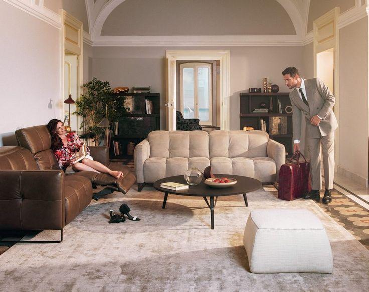 36 best natuzzi italia benvenuti a casa images on for 77 salon portland