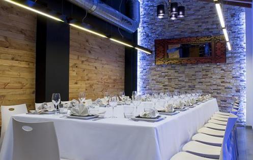 Restaurante La Taperia Aurrera  - Alicante - Restaurantes para Despedidas