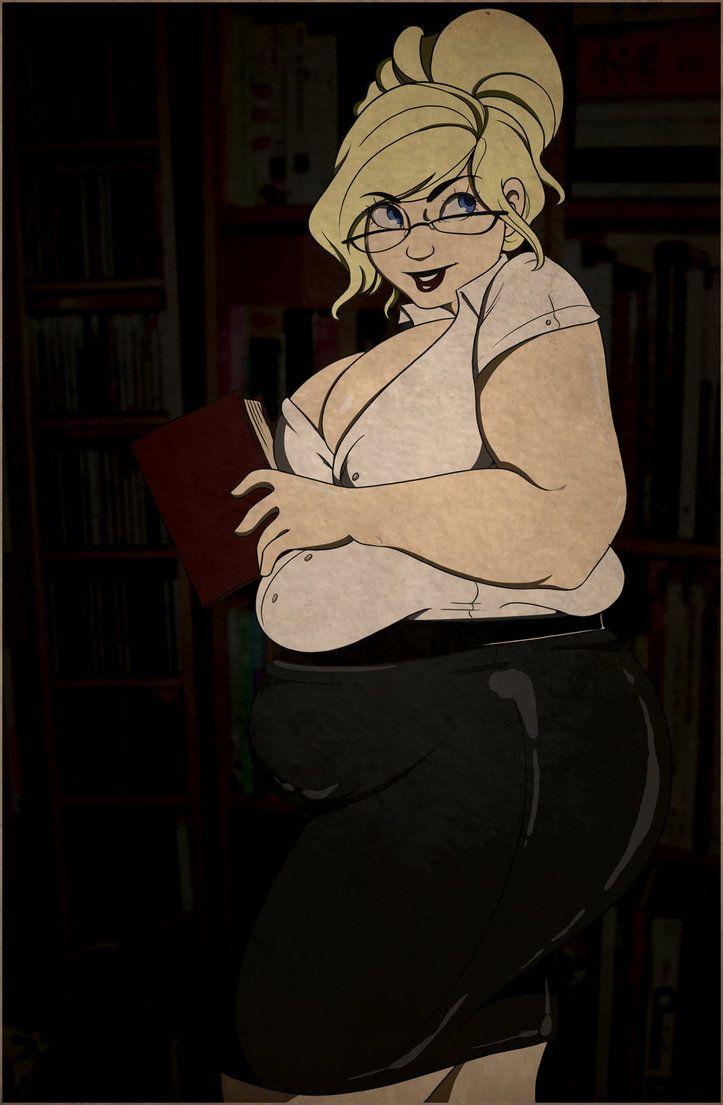 Fat Librarians 3