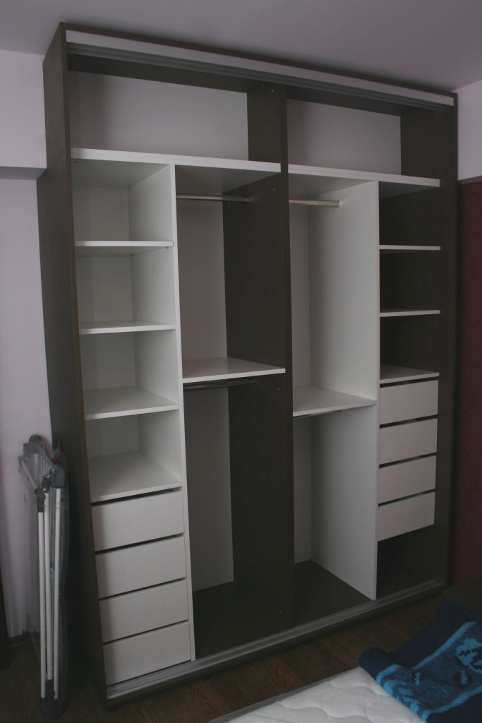 Mobila dormitor Iasi http://mobiera.ro/mobila-dormitor/