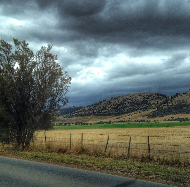 Love the scenery in Tasmania. Follow us at http://www.facebook.com/NothingButVintage and http://nothingbutvintage.com.au