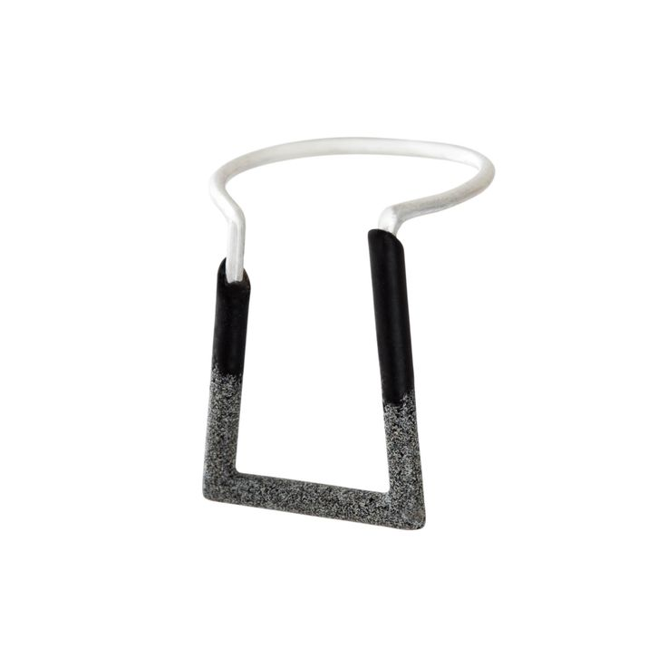 """AUTOR 2016 ★ 16 - 17 April ★ Grand Hotel du Boulevard, Bucharest ★ """"Recycled Powder"""" collection - T Squared Tami Eshed - Israel. Selected for AUTOR 2016 ★  """"Keep thinking green!"""" says Tami.   #AUTOR2016 #contemporaryjewelry #jewelry #jewellery #joyeriacontemporanea #design #art"""