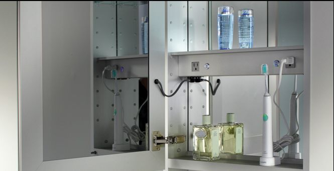 1000 Ideas About Bathroom Fixtures On Pinterest: 1000+ Ideas About Medicine Cabinets With Lights On