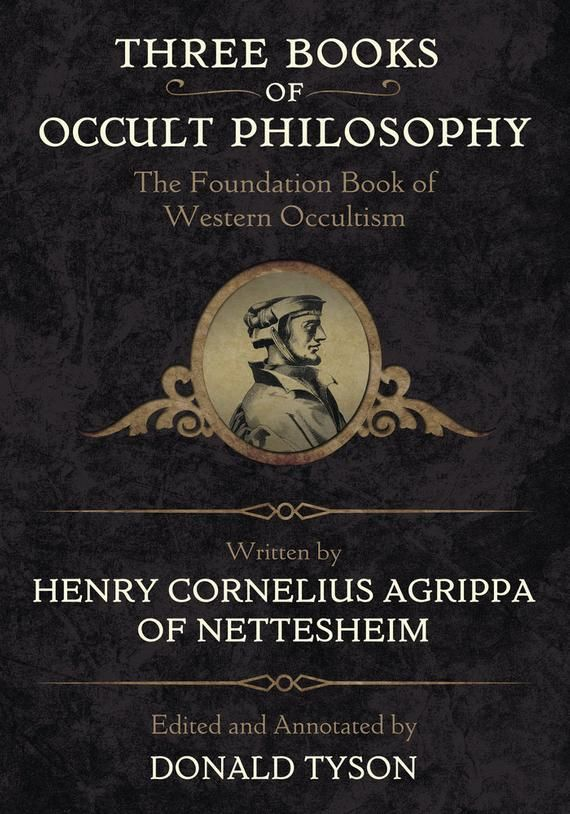 Three Books Of Occult Philosophy Hardcover Foundation Book Of Western Occultism Pagan Witch Craft Witchcraft Wicca Wiccan Magic Magick In 2021 Occult Books Magick Book Occult