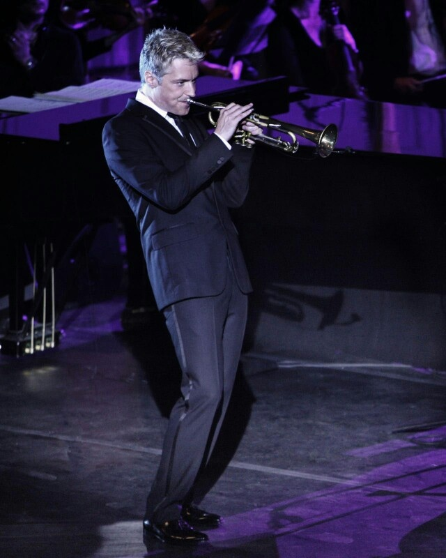 Chris Botti ;)