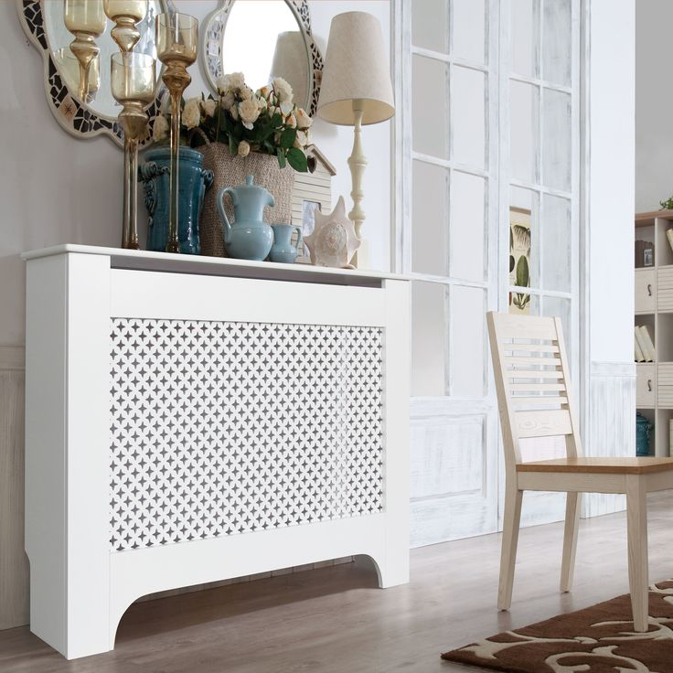 1000 ideas about white radiator covers on pinterest. Black Bedroom Furniture Sets. Home Design Ideas