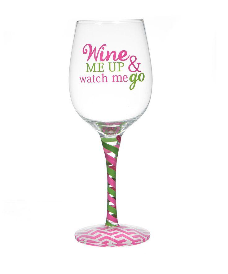 The 25 Best Novelty Wine Glasses Ideas On Pinterest