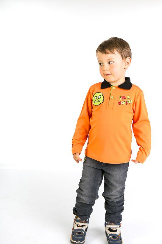 """Ubrania dla dzieci z kolekcji """"Alien"""" http://www.mmdadak.com"""