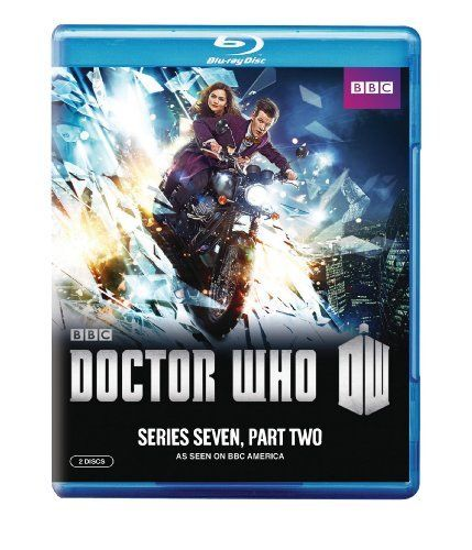 Featured Anytime Movie: Doctor Who - Series 7, Part 2 Pre-Owned: $11.03: Goodwill Anytime featured item: Doctor Who… Free Standard Shipping