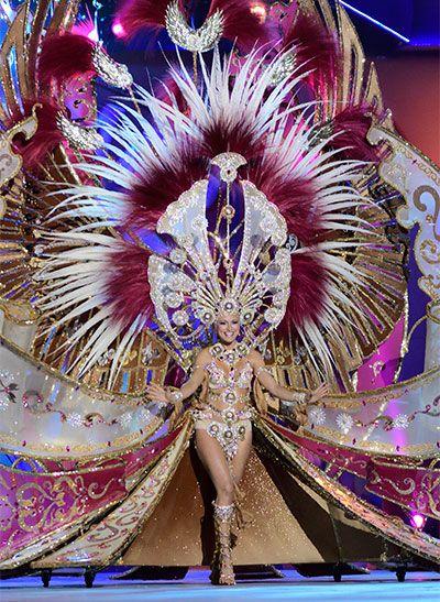 El Carnaval de Las Palmas de Gran Canaria declarado Fiesta de Interés Turístico Nacional: https://guiarte.com/noticias/carnaval-las-palmas-fiesta-interes-turistico.html