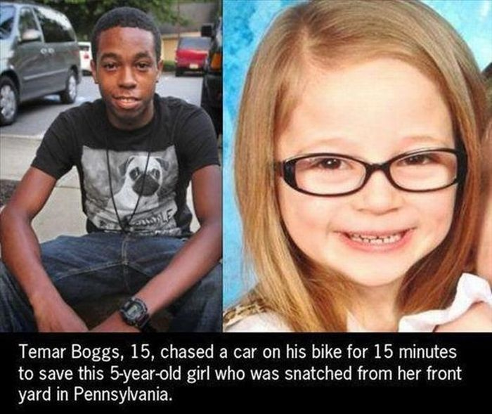 Faith In Humanity Restored get more only on http://freefacebookcovers.net
