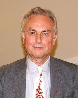 Richard Dawkins - Celebrity Atheist List
