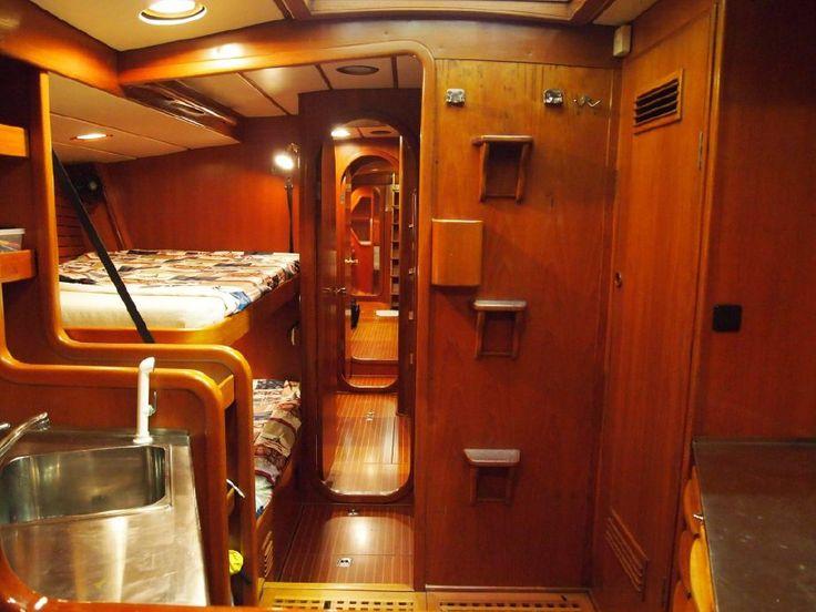 1989 Nautor Swan 65-041 Sail Boat For Sale - www.yachtworld.com